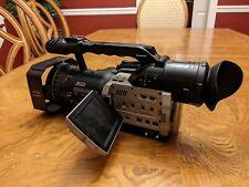 Panasonic AG-DVX100 Leica Dicomar 3CCD Camcorder Video Camera