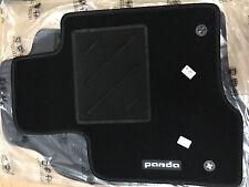 SERIE TAPPETI ORIGINALI FIAT LINEACCESSORI IN MOQUETTE FIAT NEW PANDA DAL 2012