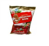 Mini Milk Chocolate (ion) 400g