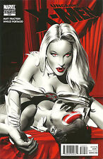 UNCANNY X-MEN #529  MAYHEW VAMPIRE COVER 1:15 RETAILER INCENTIVE VARIANT MARVEL