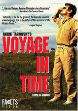 Voyage in Time (1983) [New DVD] Full Frame, Subtitled