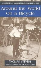 Around the World on a Bicycle (Classics of American Sport), Thomas Stevens, Acce