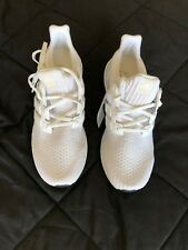 Adidas Ultra boost Brand New, Unworn, Men's 10.5 - white