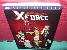 X-force-x force-lurching -