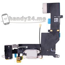 Ladebuchse Für iPhone SE Port Charging Lightning Buchse Mikrofon Weiß