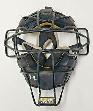 Under Armour Pro Catchers Face Mask