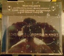 "Gordian Knot: ""Gordian Knot"", CD, SEALED, USA, MINT/MINT"