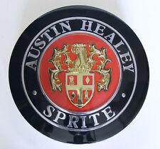Austin Healey Sprite Mk IV (Mark 4) Badge Coffre, Pièce AHA9665