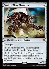 Anima di Nuova Phyrexia - Soul of New Phyrexia MTG MAGIC C16 Commander 2016 Ita