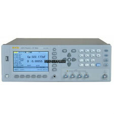New U2818 Precision LCR Meter Tester 20Hz – 300kHz, Resolution: 1mHz