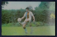 SUN-GALLERY OF FOOTBALL ACTION 1972-CRYSTAL PALACE-BOBBY TAMBLING