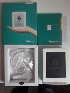 Kobo Mini Ebook Reader 2GB, Wi-Fi, 5in -New white