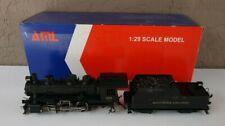Accucraft AML USRA 0-6-0 Switcher B&O Batlimore & Ohio G931-08 G Scale Train