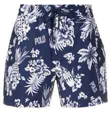 Polo Ralph Lauren Men's Slim Fit Swim Trunk