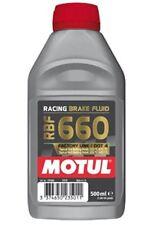 Motul Liquide de frein RBF 660