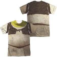 "Shrek ""Shrek Costume"" Dye Sublimation T-Shirt"