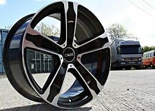 "18"" Cerchi in lega Cruize COBRA 8.5X18 5X120 All Round 5 ha parlato lega 18 in (ca. 45.72 cm)"