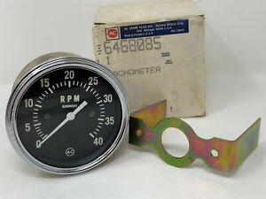 6468085  AC GM Tachometer General Motors 338561R91