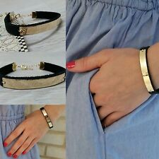 Personalized Womens Bracelet, Friendship Wristband,Wife Gift,ladies Leather Cuff