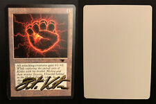 MTG Antiquities Mightstone Artist Proof Signed by Pete Venters | AP