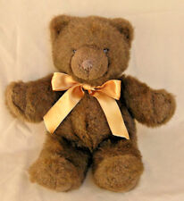 Vintage GUND TEDDY BEAR