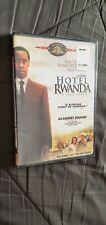 Hotel Rwanda (Dvd) Factory Sealed