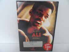 ALI (Will Smith & Jon Voight) DVD