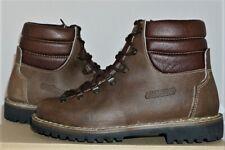 Adam UK 6,5 EU 40 US 7,5 Tracht Bergschuhe Leder Vintage TOP! #2095