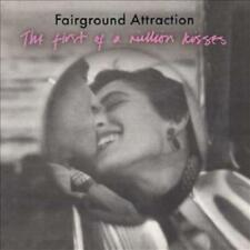 FAIRGROUND ATTRACTION - FIRST OF A MILLION KISSES [EXPANDED EDITION] [2 CD] NEW