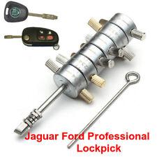 Lockpick auto locksmith tool decoder automotive car door opener ignition bump