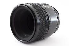 Nikon AF MICRO NIKKOR 60mm 1:2.8D 60 2.8 from Japan #20