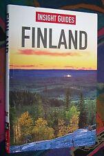 FINLAND (Finnland) - Helsinki Lapland Karelia ... # 2014 Insight Guides