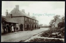 c.1920 Barsby Leicestershire Postcard C881