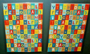 Magnetic Letters Alphabet Fridge Magnets Toys Kids 200 Learning Magnets