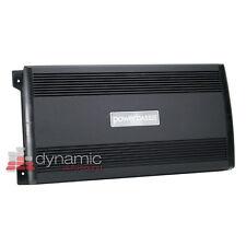 PowerBass ASA3-600.4 Car Audio 4-Channel Speaker/Sub ASA Series Amplifier 1600W