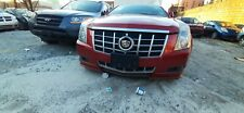 Cadillac Cts Coupe Front Bumper 2011-2014