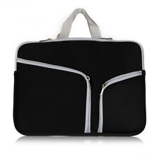 Laptop Sleeve Case Carry Bag MacBook Pro/air Dell Computer 14 Inch HP Sony Strap