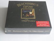 Blackmore`s Night - The Village Lanterne Brand New, Sealed, Matrioshka Blackmore