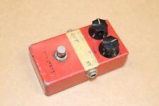 Vintage 1980 MXR Dyna Comp Compressor Guitar Effect Pedal USA