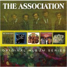 The Association - Original Album Series [CD]