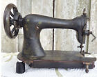 Antique 1886 Singer Hand Crank Sewing Machine WITHOUT CASE