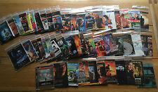 Large Collection of 48x REGION 1 DVD's