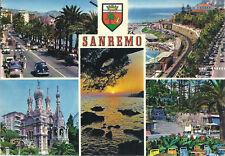 SANREMO - 5 VEDUTE - V 1969 - FG