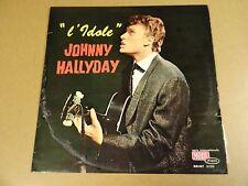 LP / L'IDOLE JOHNNY HALLYDAY