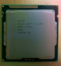 Intel Core i7-2600K/3.4GHz/up to 3.8GHz/Quad-Core CPU/Socket 1155/Sandy Bridge