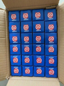 MEDICOM TOYS - BE@RBRICK SERIES 23: FULL CASE 24 PIECES SEALED NEW