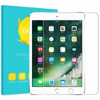 """For New iPad Pro 12.9"""" 2nd 2017 Tempered Glass Screen Protector HD Clear 9H Hard"""