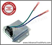 1970-87 External Adjustable Voltage Regulator Chrysler Dodge Plymouth Kit