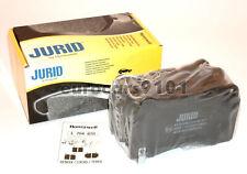 New! Volvo S60 Jurid Front Disc Brake Pad Set 572508J 30748513