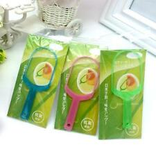 3Pcs Plastic Tongue Tounge Cleaner & Scraper Dental Care Oral Hygiene Mouth